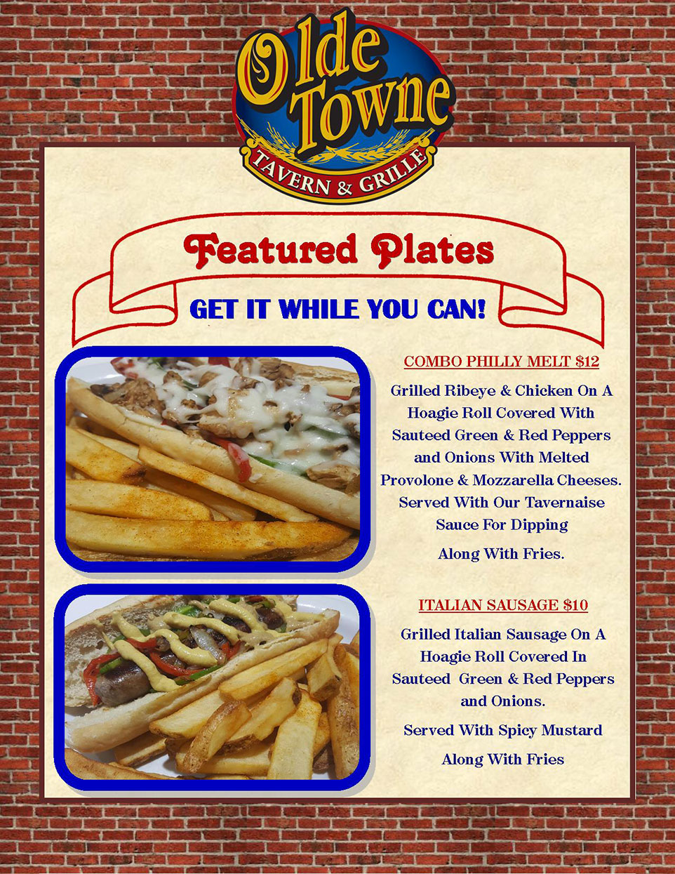 SPECIALS-FOR-MENU-COVER-2016--HOAGIES-AUGUST-&-SEPT-(1)