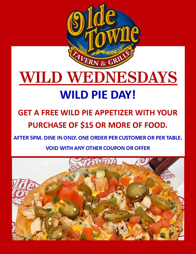 daily-specials-for-kennesaw-fall-2016-wednesday-wildpie