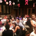 BREAST CANCER EVENT 2
